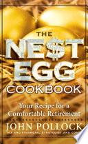 The Nest Egg Cookbook book