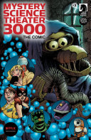 download ebook mystery science theater 3000 #3 pdf epub