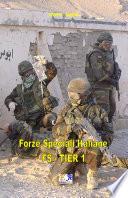 Forze Speciali Italiane   FS   TIER 1