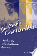 Jim Crow s Counterculture