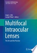 Multifocal Intraocular Lenses
