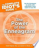 The Complete Idiot S Guide To The Power Of The Enneagram