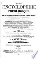 Dictionnaire liturgique, historique et théorique de plain-chant et de musique religieuse, au moyen âge et dans les temps modernes...