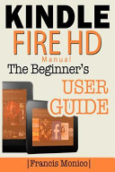 Kindle Fire Hd Manual