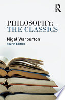 Philosophy  The Classics