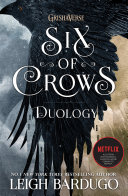 The Six of Crows Duology Book PDF