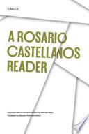 A Rosario Castellanos Reader