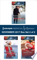 Harlequin Medical Romance November 2017 Box Set 2 Of 2