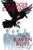 The Raven Boys The Raven Cycle Book 1  book