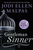 Gentleman Sinner Pdf/ePub eBook