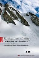 Backcountry Skiing California s Eastern Sierra