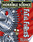 Horrible Science Fatal Forces