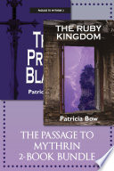 The Passage To Mythrin 2 Book Bundle book