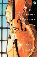 The Rosendorf Quartet Music Together In Palestine While Trying To