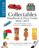 Miller's Collectables Handbook & Price Guide