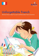 Unforgettable French Book PDF