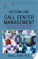 Bottom line Call Center Management
