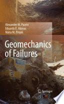 Geomechanics of Failures