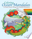 Coloring Ocean Mandalas