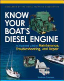 Know Your Boat S Diesel Engine