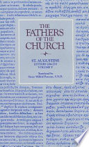 Letters  Volume 5  204   270   The Fathers of the Church  Volume 32