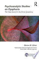 Psychoanalytic Studies On Dysphoria