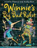 Winnie s Big Bad Robot