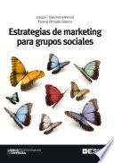 Estrategias de marketing para grupos sociales