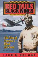 Red Tails Black Wings