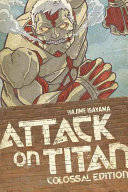 Attack on Titan  Colossal Edition 4