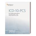ICD 10 PCs Expert 2016  Softbound