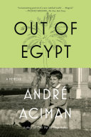 download ebook out of egypt pdf epub