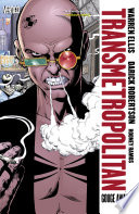 Transmetropolitan Vol  6  Gouge Away  New Edition