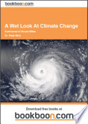 A Wet Look At Climate Change