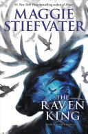 The Raven King The Raven Cycle Book 4  book