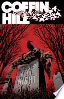Coffin Hill Vol. 1: Forest Of The Night : woods, eve coffin wakes up naked, covered in...