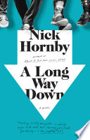 A Long Way Down Book PDF