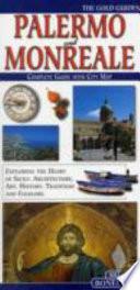 Palermo E Monreale  Ediz  Inglese