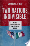 Two Nations Indivisible book