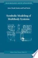 Symbolic Modeling of Multibody Systems