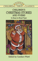 Children s Christmas Stories and Poems