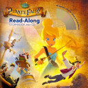 Tinker Bell and the Pirate Fairy Read Along Storybook and CD