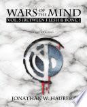 WARS OF THE MIND VOL.5 Poetry Vocalist Poet Jonathan W Haubert Brings