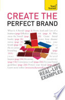 Create the Perfect Brand  Teach Yourself