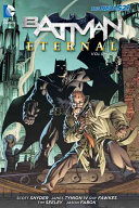 Batman Eternal 2