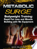 Metabolic Surge Bodyweight Training