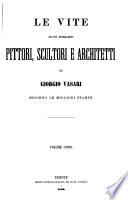 Opere di Giorgio Vasari