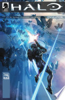 Halo: Escalation #21 : fanboy** the absolute record� part 3as commander...