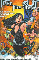 The Death and Return of Donna Troy