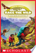 Mountain Mission  Race the Wild  6